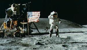 New Mexico to Add Moon Landing Artifacts to State Historic Registry