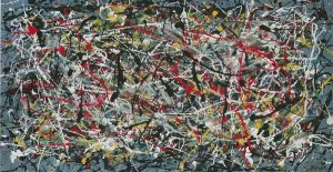 A Clash of the Experts in Pollock and Rothko Legal Dispute