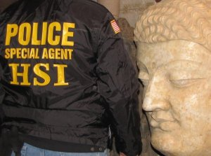 (Another) Reputable New York Dealer Busted for Trading in Looted Antiquities… $20 million worth.