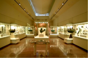 Artifacts From Greek Heist Recovered, But Greek Museums Still in Danger