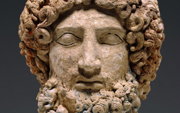 Head of Hades to be Returned to Sicily